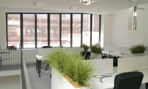 Location Bureaux Lille Euratechnologies : Le Black Hat