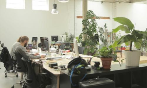 Location Bureaux Lille à Euratechnologies