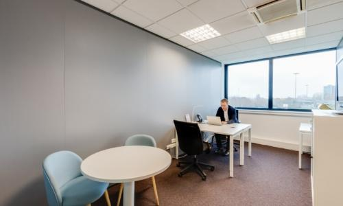 Location bureaux Lille Flex Office Euralille Le Leeds