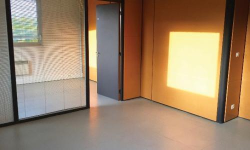Location bureaux Parc République