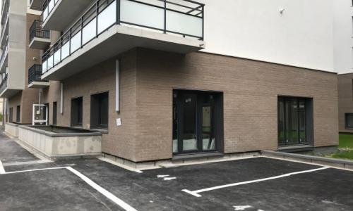 Location Vente Bureaux Lille Grands Boulevards, en face du métro !