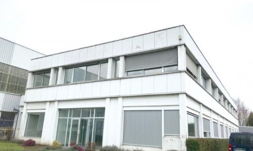 Location Bureaux Lille - Au coeur du CRT de Lesquin