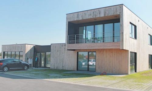 Location bureaux Haute Borne Villeneuve d'Ascq