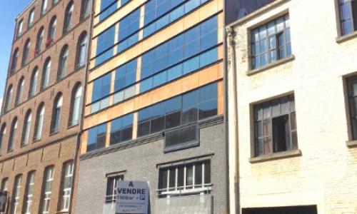 Location Bureaux Vieux Lille
