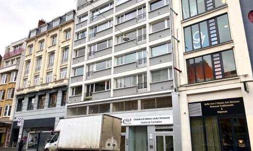 Location Bureaux Lille en hyper centre ville
