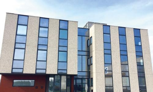 Location vente bureaux Lille Neuville en Ferrain
