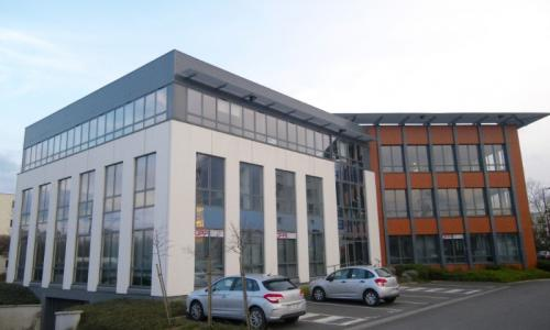Location Bureaux Lille - Grands Boulevards Parc Europe