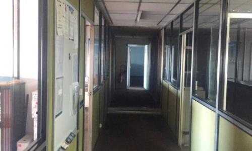 Location Bureaux Lille dans la ZI de Seclin