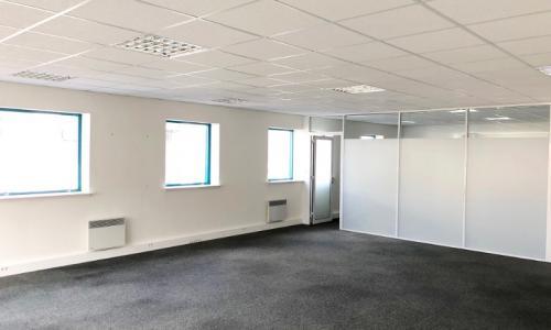 Location bureaux Lille - Au coeur du Technoparc de Villeneuve d'Ascq
