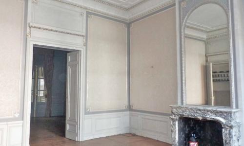 Immeuble de prestige Vieux Lille