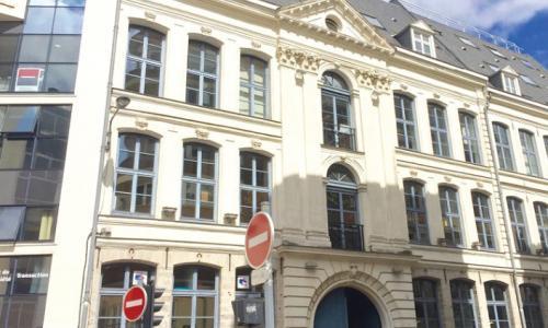 Location Bureaux Lille Centre ville
