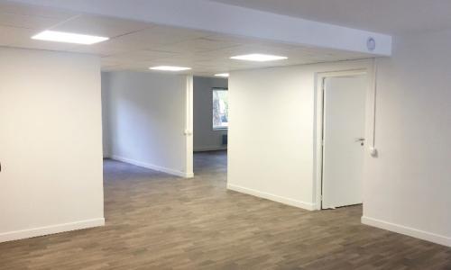 Location Bureaux Lille Villeneuve d'Ascq