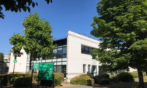 Location Bureaux Villeneuve d'Ascq - Europarc, face à Décathlon Campus