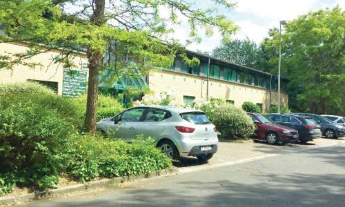 Location bureaux Lille Parc des Moulins