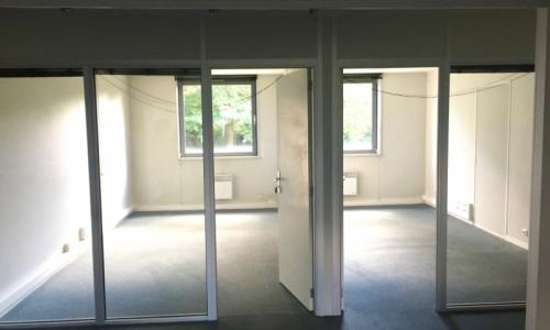 Location Bureaux Lille Villeneuve d'Ascq Parc des Moulins
