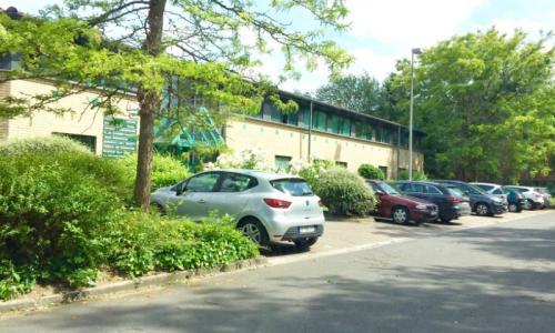 Location Bureaux Lille :  Au parc des Moulins de Villeneuve d'Ascq