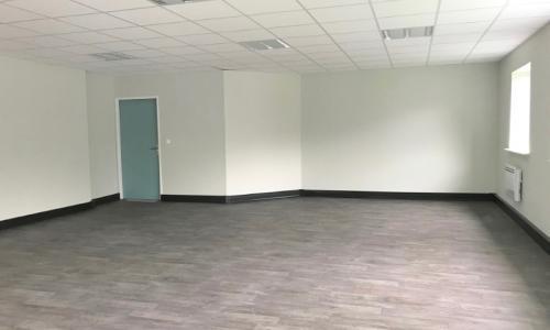 Location Bureaux Lille - Dans le Technoparc de Villeneuve d'Ascq