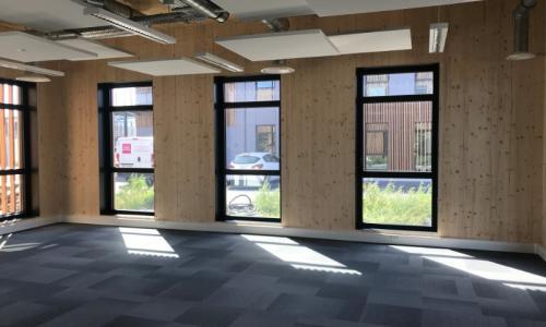 Location Bureaux neufs Lille - Ecospace à Wambrechies