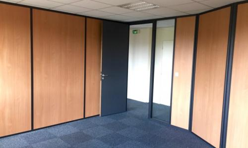 Location Bureaux Lille - Wambrechies Rocade Nord Ouest