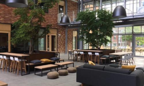 bureaux location Lille Quatuor Union