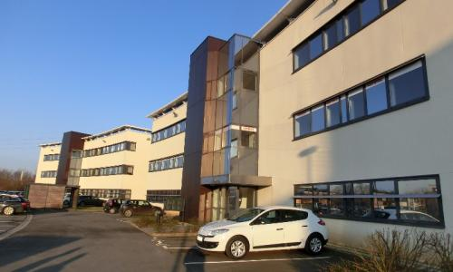 Location bureaux Château Blanc