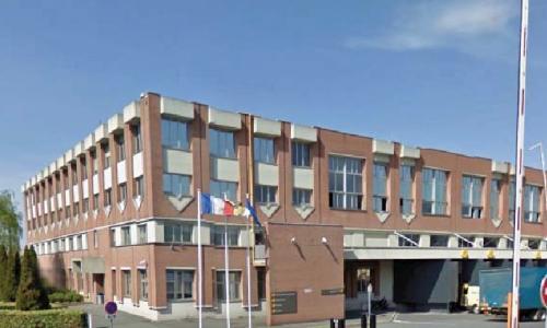 Plateforme d'activité à vendre à Arras