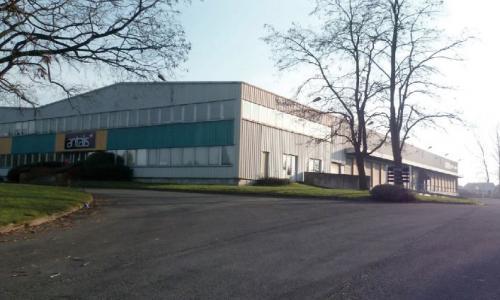 À vendre - Entrepôt indépendant à Lille Halluin