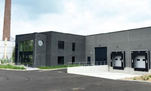 À louer - À vendre - Entrepôt à Lille Tourcoing