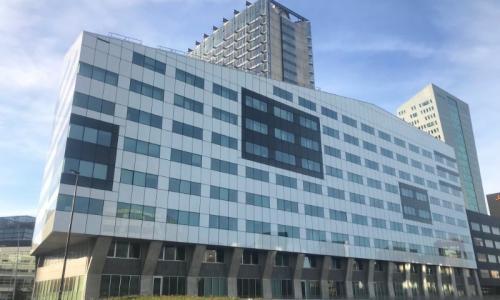 Euralille 944 m2 remis à neuf et équipés