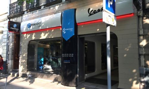 Commerce centre Ville de Lille