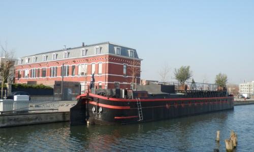 Bureaux à louer Euratechnologies Le Canal