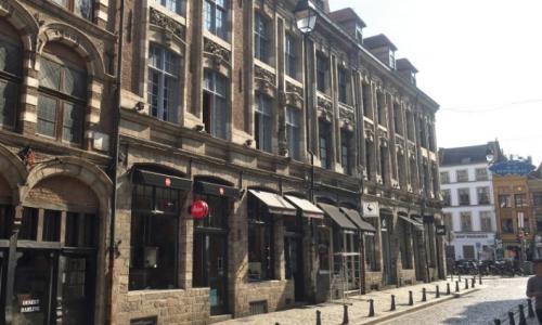 Location immeuble commercial  Vieux Lille