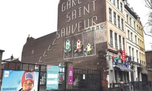 Vente commerce Lille