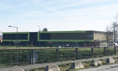 Entrepôt à vendre / à louer Valenciennes (Prouvy)