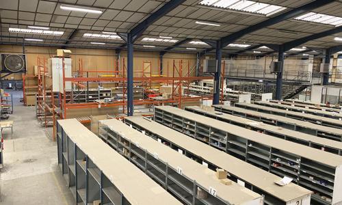 A vendre / A louer entrepôt Valenciennes (Trith-Saint-Léger)