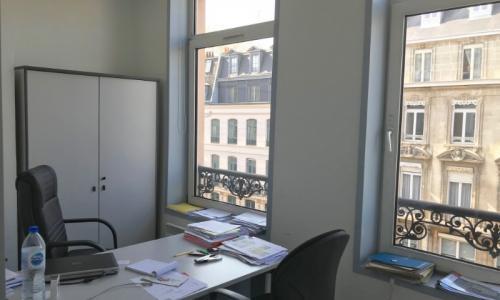 Location bureaux Lille Euralille