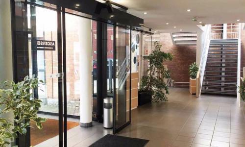 Location bureaux Lille Douai