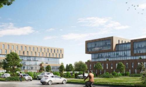 Location bureaux Pilaterie Lille