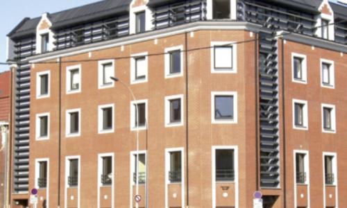 Location vente bureaux Centre Ville Lens