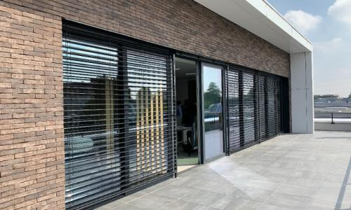 Location Bureaux Lille Marcq en Baroeul