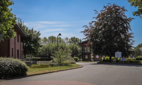 Location Bureaux Lille Lezennes