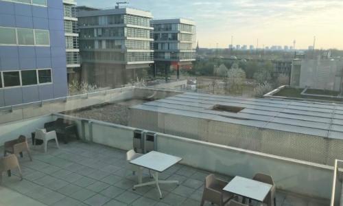 Location bureaux Lille/Euralille