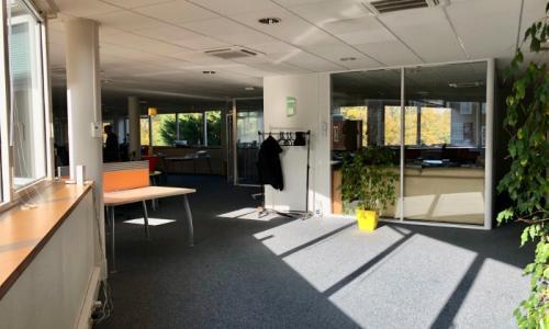 Location bureaux Lille (Marcq-en-Baroeul)