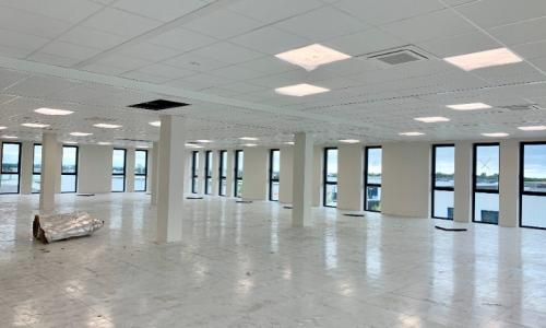 Location Bureaux Lille (Seclin)