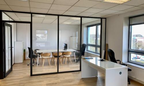 Location bureaux Lille (Villeneuve d'Ascq)