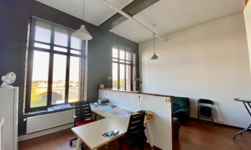 Vente bureaux Lille (Roubaix)