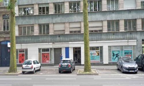 Location bureaux Liberté