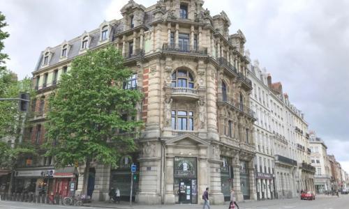 Location bureaux Lille République