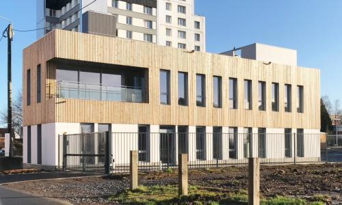 Location Bureaux Arras Vente
