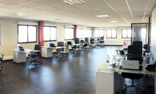 Location bureaux Lille Valenciennes